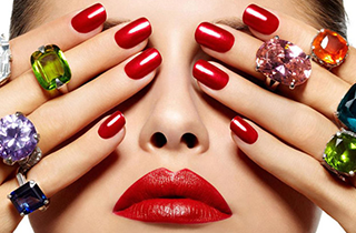 Manicure and Pedicure | Nails By Yen | Tucson, AZ | (520) 638-8840